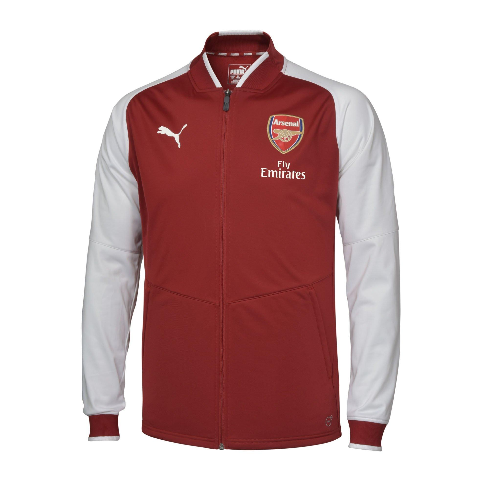 buy arsenal jacket on sale   OFF51% Discounts f02cd822c