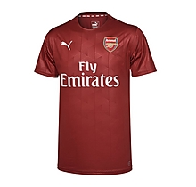 Arsenal 17/18 Junior Home Stadium Shirt