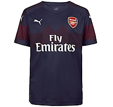 Arsenal Junior 18/19 Away Shirt