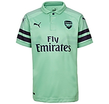 Arsenal Junior 18/19 Third Shirt