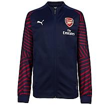 Arsenal Junior 18/19 Away Stadium Jacket
