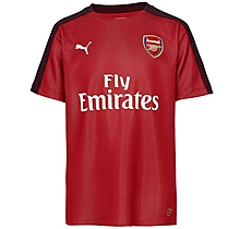 Arsenal Junior 18/19 Away Stadium Shirt