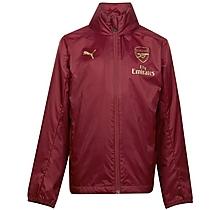 Arsenal Junior 18/19 Shower Jacket