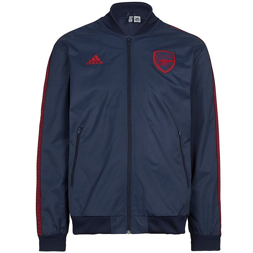 3d66404a Arsenal Junior 19/20 Anthem Jacket | Official Online Store