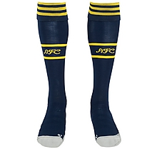 Arsenal Junior 19/20 Third Socks