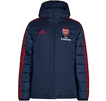 Arsenal Junior 19/20 Winter Jacket