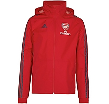 Arsenal Junior 19/20 Storm Jacket