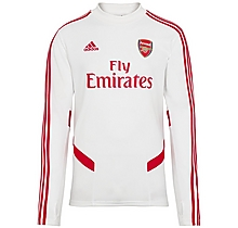 Arsenal Junior 19/20 Training Sweatshirt