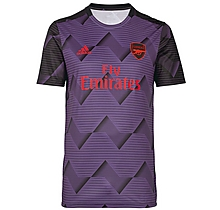 Arsenal Junior SS20 Pre Match Shirt
