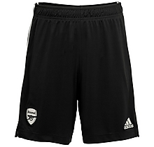 Arsenal Junior 20/21 Goalkeeper Shorts