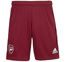 Arsenal Junior 20/21 Away Shorts