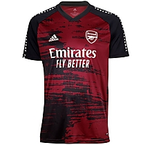 Arsenal Junior 20/21 Pre Match Shirt