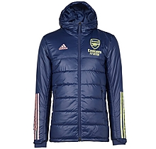 Arsenal Junior 20/21 Winter Jacket