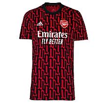 Arsenal Junior 20/21 Pre Match Shirt