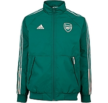 Arsenal Junior 20/21 Anthem Jacket