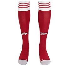 Arsenal Junior 20/21 Home Socks