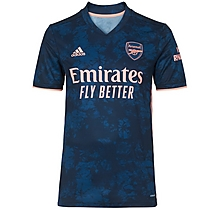Arsenal Junior 20/21 Third Shirt