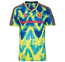 Arsenal Junior 20/21 Humanrace Shirt