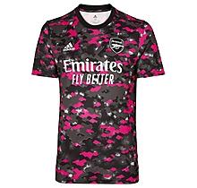 Arsenal Junior 21/22 Pre Match Shirt