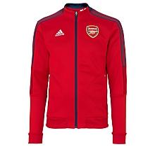 Arsenal Junior 21/22 Anthem Jacket