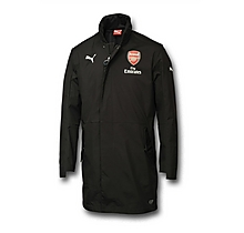 Arsenal Coach Jacket