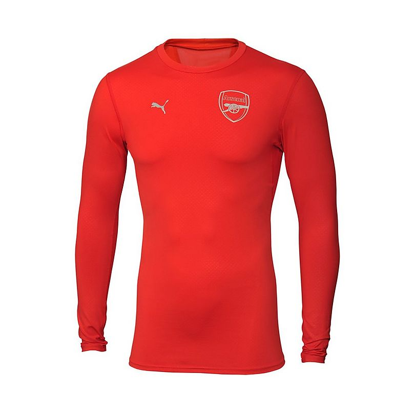new concept 6c286 0b8af Arsenal Bodywear Long Sleeve T-Shirt