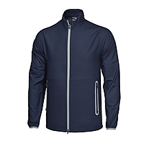 Arsenal Puma Golf Full Zip Wind Jacket