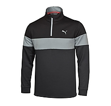 Puma Arsenal Golf 1/4 Zip Top