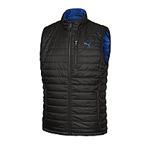 Arsenal Golf PWRWARM Reversible Gilet