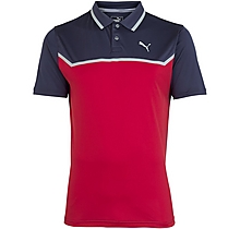 Arsenal Puma Golf Tech Polo