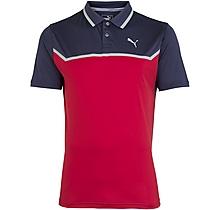 Arsenal Puma Golf Tech Polo