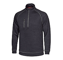 Arsenal Golf PWRWARM 1/4 Zip Top