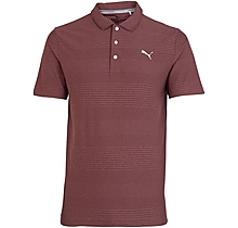 Arsenal Puma Golf Aston Polo