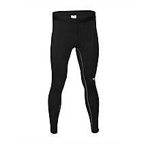 Arsenal Base Layer Black Running Tights
