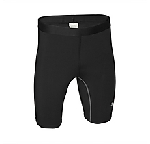 Arsenal Base Layer Black Shorts