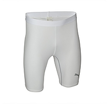 Arsenal Base Layer White Shorts