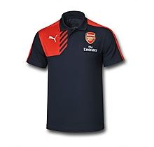 Arsenal Leisure Polo