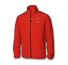 Arsenal Woven Jacket