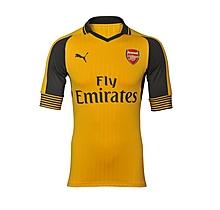 Arsenal Authentic 16/17 Away Shirt