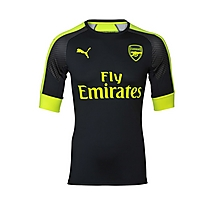 Arsenal Authentic 16/17 Third Shirt