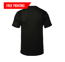 Arsenal Adult Short Sleeve 16/17 Home Goalkeeper Shirt