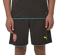 Arsenal Adult 16/17 Home Goalkeeper Shorts