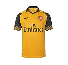 Arsenal Adult 16/17 Away Shirt