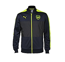 Arsenal 16/17 Third Stadium Jacket