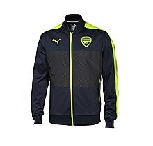 Arsenal 16/17 Third Stadium Jacket