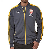 Arsenal 16/17 Away Stadium Jacket
