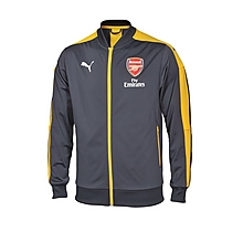Arsenal 16/17 Away Stadium Jacket