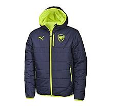 Arsenal Reversible Jacket