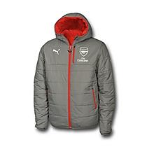 Arsenal 16/17 Reversible Jacket