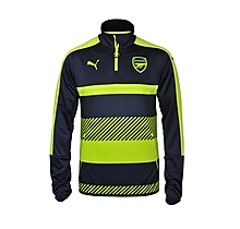 Arsenal 16/17 Third 1/4 Zip Training Top